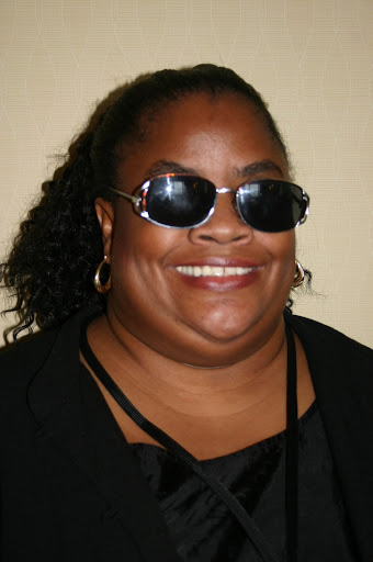 Tracy Gaines, President